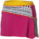 Isbjörn Sun Skirt Children pink